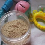 Instant Poha Cereal Powder – Protein Powder for Babies