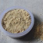 Homemade Almond Flour Recipe – Gluten Free Flour Recipe