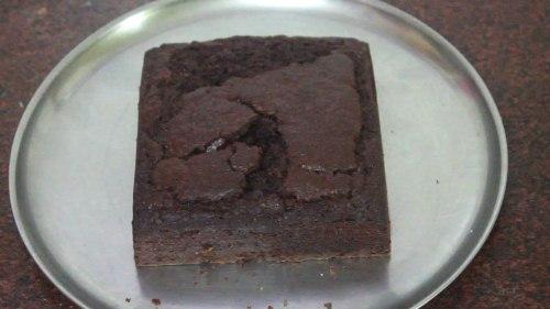Eggless Whole Wheat Chocolate Cake Recipe Christmas Recipes