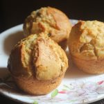 Carrot & Raisin Muffin Recipe – Moist Carrot Muffins Recipe