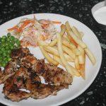 Greek Style Grilled Chicken Recipe – Greek Inspired Chicken Recipe