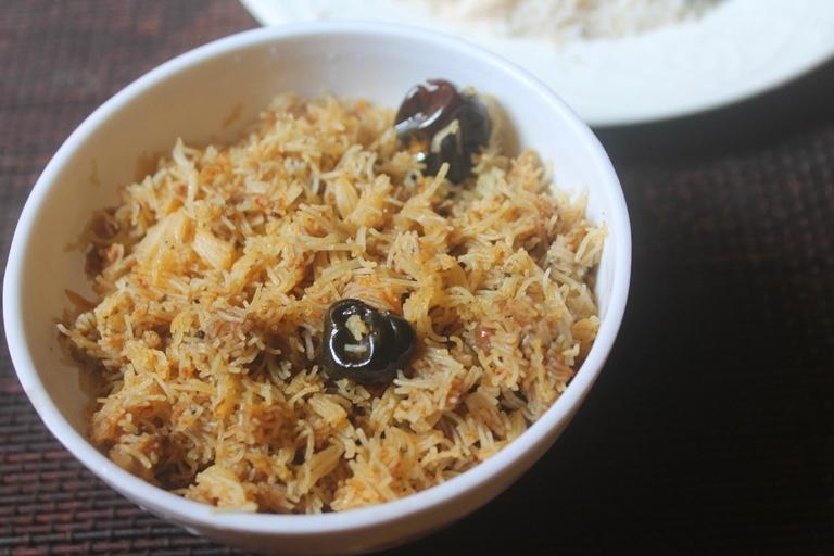 Puli Sevai Recipe – Tamarind Sevai Recipe
