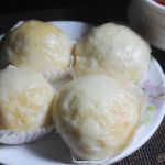 Chinese Steamed Buns Recipe – Fluffy Mantou Recipe