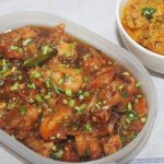 Chinese Style Green Chilli Chicken Recipe