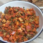 Mixed Vegetable & Paneer Sabzi Recipe – Veg Sabzi Recipe