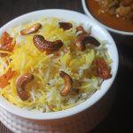 Special Plain Pulao Recipe – Basmati Pulao Recipe