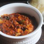 Spicy Egg Thokku Recipe – Muttai Thokku Recipe
