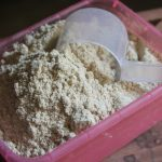 Sathu Mavu Recipe – Health Mix Powder for Adults & Kids Recipe