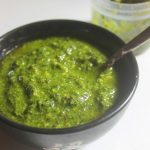Basil Pesto Recipe – Basil Pesto Pasta Recipe