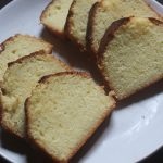 Sweet Vanilla Bread Recipe – Vanilla Loaf Cake Recipe