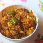 Cauliflower Varuval Recipe – Fried Cauliflower Roast Recipe