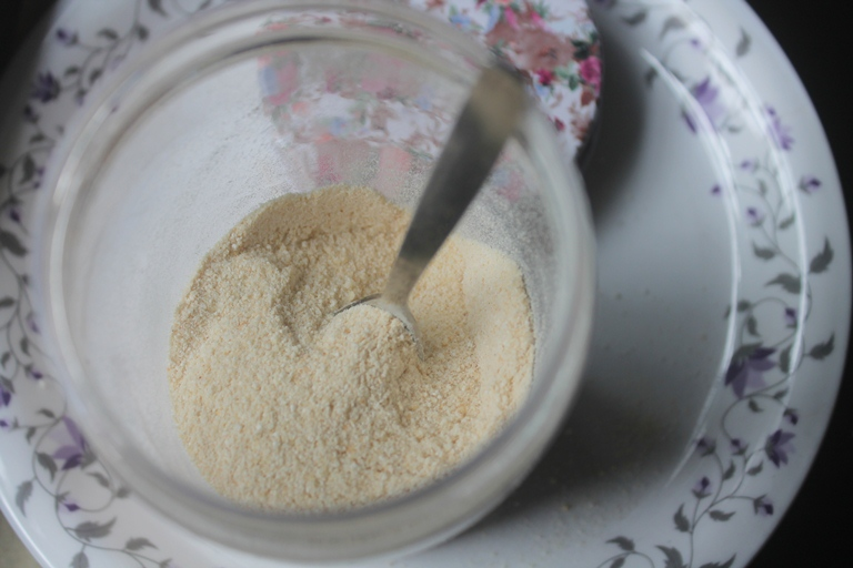 Rice Porridge Powder for Babies – Rice Cereal Mix for Babies