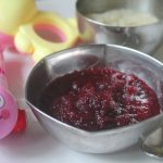 Beetroot Puree for Babies – How to Make Beet Puree for Babies
