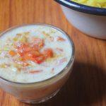 Tomato Raita Recipe – Thakkali Raita Recipe