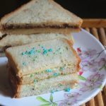 Sprinkle Sandwich Recipe – Kids & Toddler Recipes