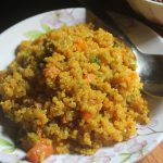 Quinoa Vegetable Upma Recipe – Easy Quinoa Recipes