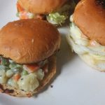 Russian Salad Sandwich Recipe – Easy Sandwich Recipe