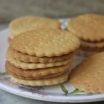 Marie Biscuits Recipe – How to Make Marie Biscuits at Home