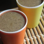 Ragi Rava Milk Recipe – Healthy Breakfast Malt Recipe