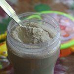 Mixed Dal & Rice Porridge Mix for Babies