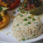 Ginger Lemon Rice Recipe – Ginger Lemon Brown Rice Recipe
