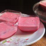 Rose Milk Mousse Recipe – Rose Mousse Recipe