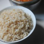 How to Cook Brown Basmati Rice – Absorption Method