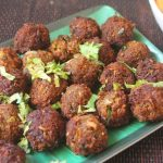 Mutton Kola Urundai Recipe – Chettinad Mutton Keema Balls Recipe