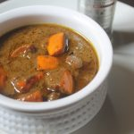 Thai Green Pumpkin Curry Recipe