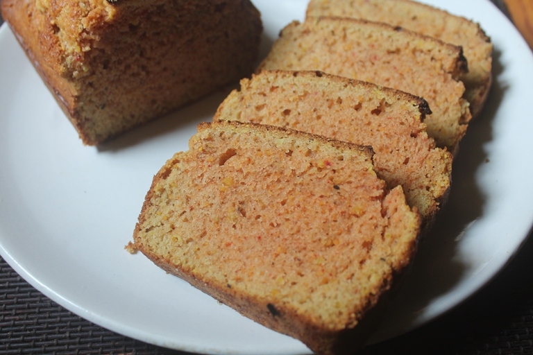 Badam Milk Mix Cake Recipe – Almond Milk Mix Cake Recipe