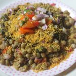 Boiled Green Peas Chaat Recipe – Zero Oil Recipes
