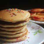 Sprinkle Pancakes Recipe – Funfetti Pancakes Recipe