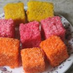Jelly Lamingtons Recipe – Lamington Jelly Cakes Recipe