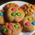 Gems Cookies Recipe – Chewy Gems Cookies Recipe