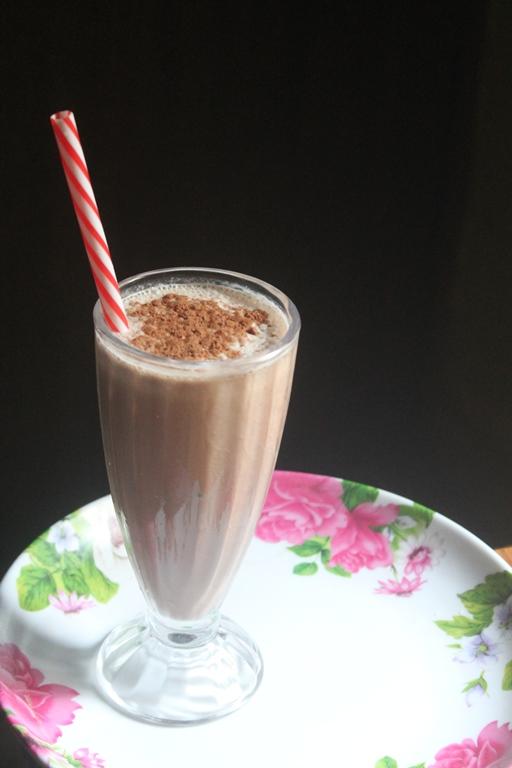 Milo Milkshake Recipe Easy Summer Shakes Recipes