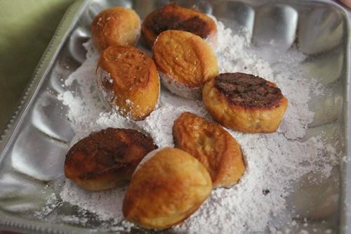 Cinnamon Sugar Pretzel Bites Recipe Easy Pretzel Bites