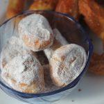 Cinnamon Sugar Pretzel Bites Recipe