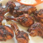 Best Ever Grilled Chicken Recipe