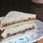 Nutella Butter Sandwich Recipe – Easy Sandwich for Kids