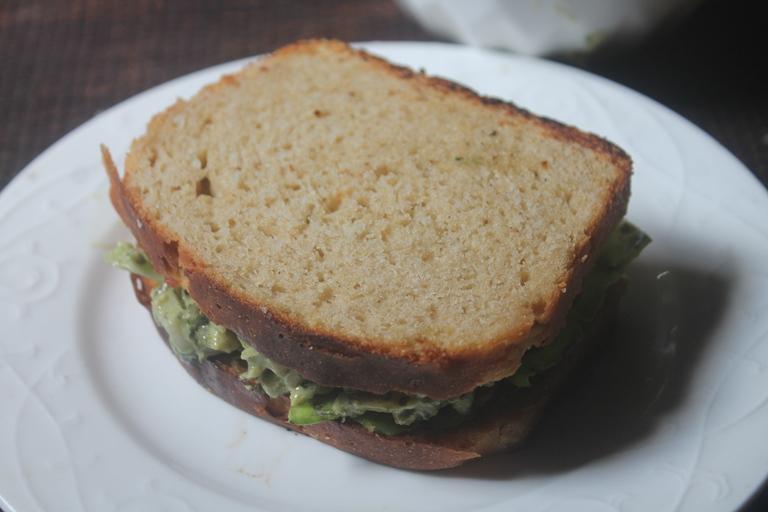 Pesto Chicken Salad Sandwich – Easy Sandwich Recipes