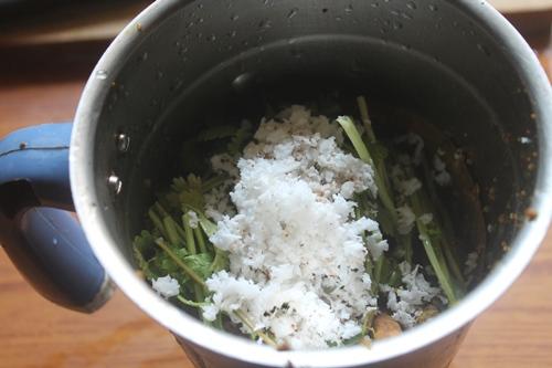 how to make keema balls curry
