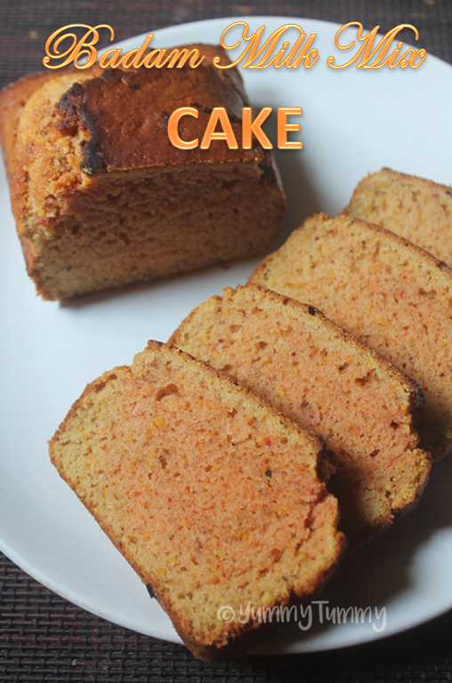 Cake With Ghee Instead Of Butter