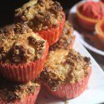 Vanilla Streusal Muffins Recipe – Vanilla Coffee Cake Muffins Recipe