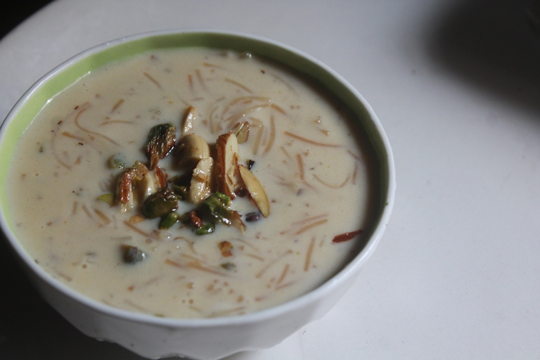 Sheer Khurma Recipe – Eid Special Sheer Korma Recipe