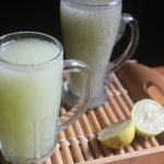 Cucumber Juice Recipe – Cucumber Lemonade Recipe
