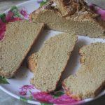 Irish Soda Bread Recipe – Brown Soda Bread Recipe