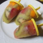 Fresh Fruit Popsicles Recipe – Summer Special Recipes