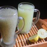 Cucumber Chia Fresca Recipe – Cucumber Chia Drink Recipe