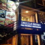 Drizzle Bistro Multicuisine Restaurant, Nagercoil – A REVIEW