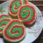 Christmas Pinwheels Cookies Recipe